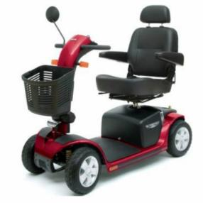 Victory scooter
